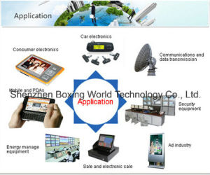5.5-Inch Touch Screen Color OLED with 720 (RGB) X 1280 Resolution pictures & photos