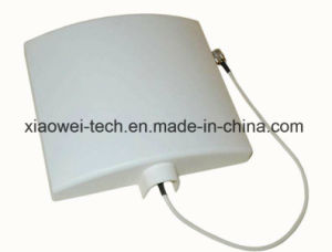 700-2700MHz /800-2500MHz Patch Panel Wall Mounted Directional Indoor Antenna pictures & photos