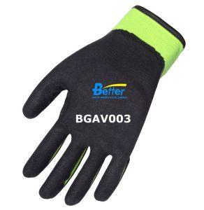 Vibrastop Anti-Vibration Full Finger Work Gloves