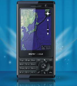 GPS WiFi TV Mobile L189