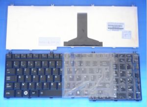 100% Original Laptop for Toshiba P200 P300 L500 L355 P205 A505 L505 X505 A500 Fr/Sp Keyboard pictures & photos