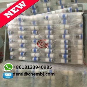 Hexarelin 2mg /Vial Human Hormone Steroids Anti-Aging Hexarelin Acetate 140703-51-1 pictures & photos