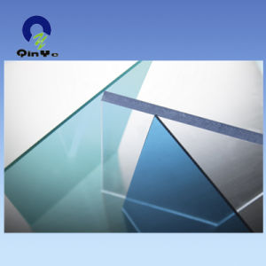Extrusion Rigid Clear PVC Sheet pictures & photos