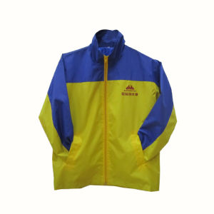 2016 Spring Low Price Worker Jacket for Advertisements pictures & photos