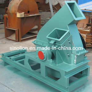 Stable Performance Reliable Quality Wood Chipper/ Wood Shredder / Wood Slice Machine