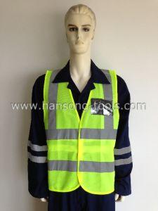 Reflective Vest (SE-122) pictures & photos