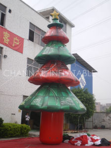 Inflatable Christmas Tree/ Christmas Inflatables pictures & photos