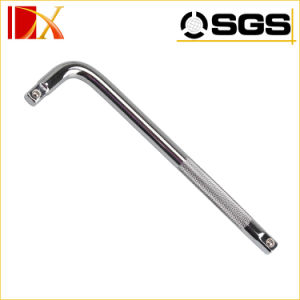Yogon Carbon Steel Slider Type T Socket Wrench pictures & photos