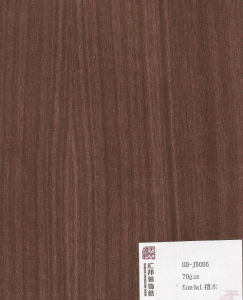 Melamine Laminated Board (HB-J5006) pictures & photos