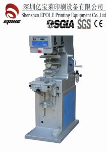 Single Color Pad Printer (YB-M1)