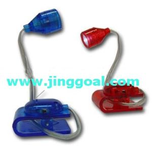 LED Clip Lamp pictures & photos