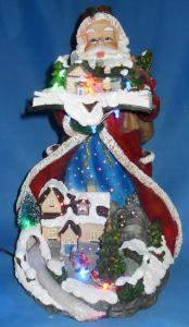 Santa Claus (181-13107)