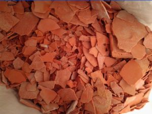 Sodium Sulphide Red Flakes 1500ppm pictures & photos