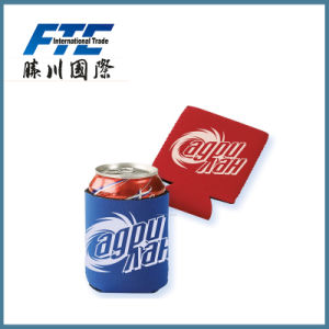 Personal Logo Printing Neoprene Collapse Can Cooler pictures & photos
