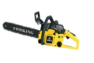 Gasoline Chain Saw with Best Quality (TKP350) pictures & photos