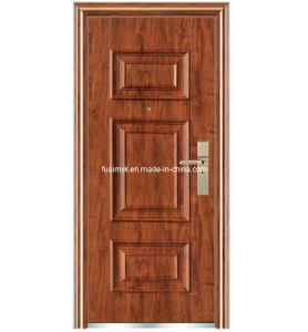 High-Quality Steel Door (FX-C0170) pictures & photos
