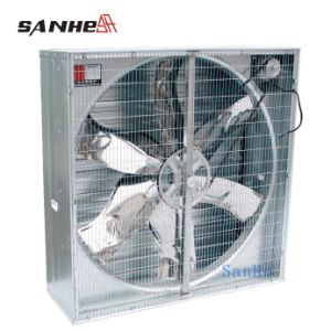 Centrifugal Push-Pull Exhaust Fan/Ventilation Exhaust Fan/Poultry House Exhaust Fan/Greenhouse Exhaust Fan/Axial Fan/Industrial Exhaust Fan pictures & photos