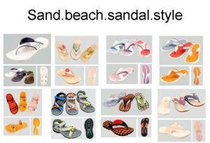 Sand Beach Sandals