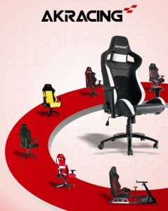 Office Chair Ak0909
