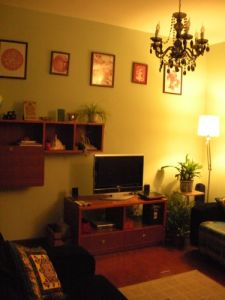New Apartment in WuHan for Rent