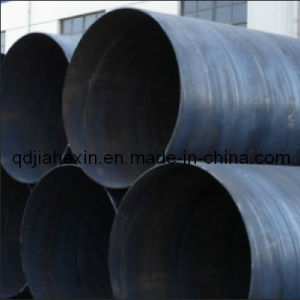 Spiral Welded Carbon Steel Pipe pictures & photos