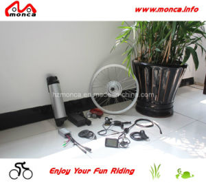 RoHS Approved Electric Bike Conversion Kits pictures & photos