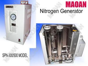 Laboratory Hydrogen Generator