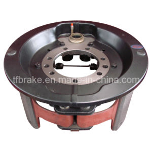 Sand Casting/Brake Parts - Brake Drum (DSCD1558) pictures & photos