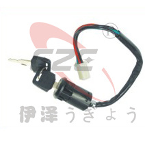 Switch Key/Ignition Switch/Motorcycle Lock/Motorcycle Key/Motorcycle Electrical Parts/Motorcycle Main Switch