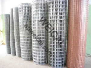 """1/2"""", 3/4"""", 1"""", 2"""", 3"""", 4"""" Welded Mesh Rolls, Panels Are Selling pictures & photos"""