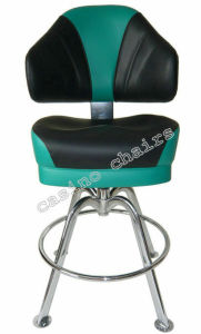 Fixed Height Slot Chair