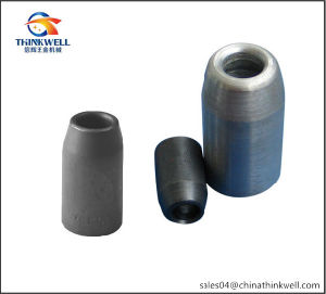 Flemish Eye Galvanized Steel Wire Rope Swaging Sleeve pictures & photos