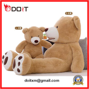 "102"" Big Giant Plush Gift Toy Stuffed Soft Teddy Bear pictures & photos"
