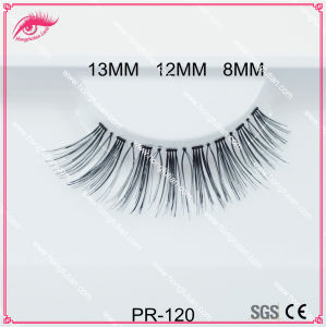 100% Human Hair Material Eyelash High Quality Private Label Lashes pictures & photos