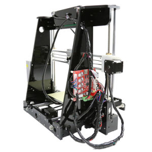 Anet A8 China Factory Direct Supply DIY 3D Printer with Auto Level Function pictures & photos
