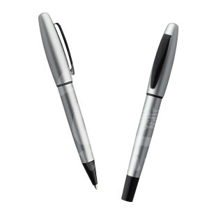 Wholesale Customized Logo Stationery Pen Metal Gift Pen pictures & photos