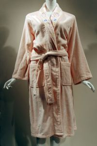 Weave Bathrobe pictures & photos