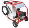 Hot Water High Pressure Washer (DJ-XY02) pictures & photos