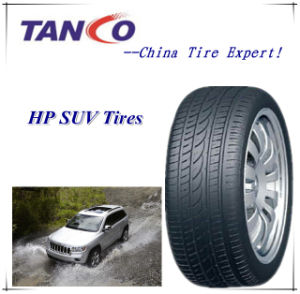 """High Performance 15-18"""" SUV Tires pictures & photos"""