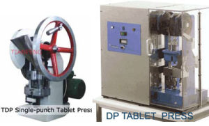 Tdp Single-Punch Tablet Press with CE SGS pictures & photos