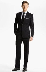 2016 Modern Trendy Men′s Business Suit Latest Design pictures & photos