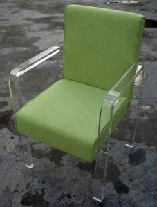 Acrylic Chair (NR_AC0101)