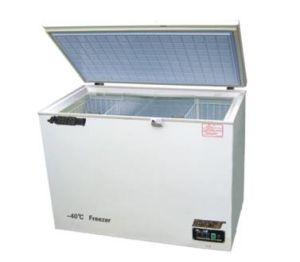 -40 Degree Low Temperature Medical Fridge 120l~560l (MCF-DW40-200) pictures & photos