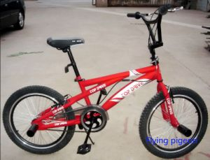 Freestyle Bike Youth BMX Bicycle pictures & photos