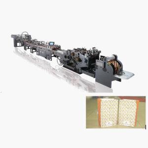 Full-Automatic Paper Bag Machine (HD960)