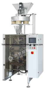 Automatic Vffs Granule Packaging Machine with Volumetric Cup Metering System pictures & photos