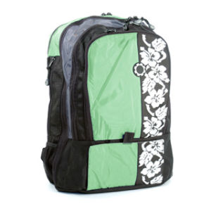 Waterproof Canvas School Student Bag Backpack