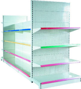 Supermarket Shelf With a Flat Back (JT-A01)