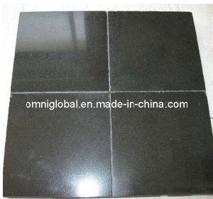 Absolute Black/ China Black Granite Tile/ Wall Tile