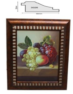 PS Painting Frame (3026)